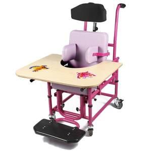 תלמידן - כיסא לימודים לילדים נכים